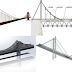 Different Sorts of Suspension Bridge and Its Usages