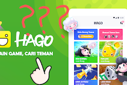 Asal game Hago dan hal-hal lain yang perlu kamu ketahui