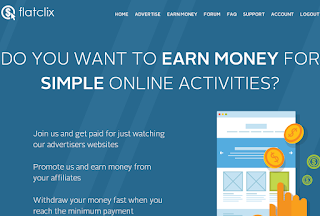 flatclix.com review legit or scam 2015