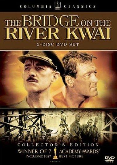 The Bridge on the River Kwai (1957) สะพานข้ามแม่น้ำแคว