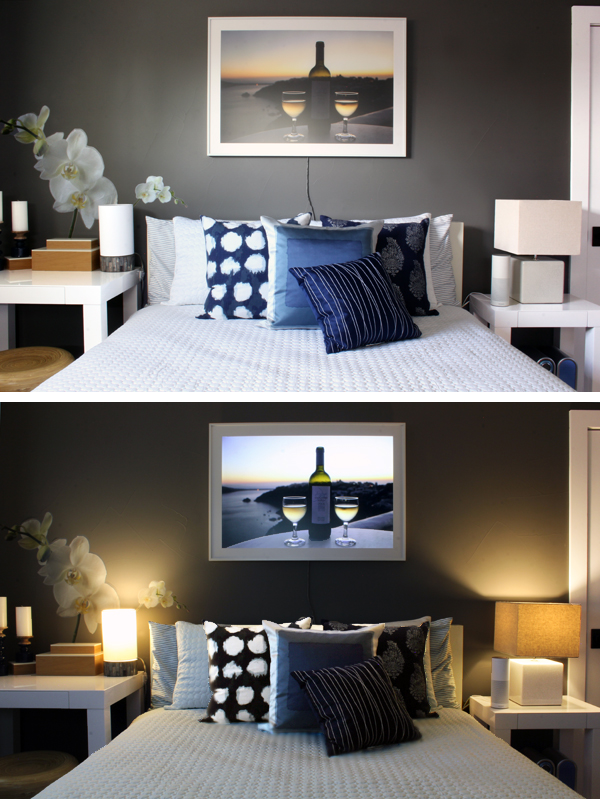 Comfortable Guest Room Ideas