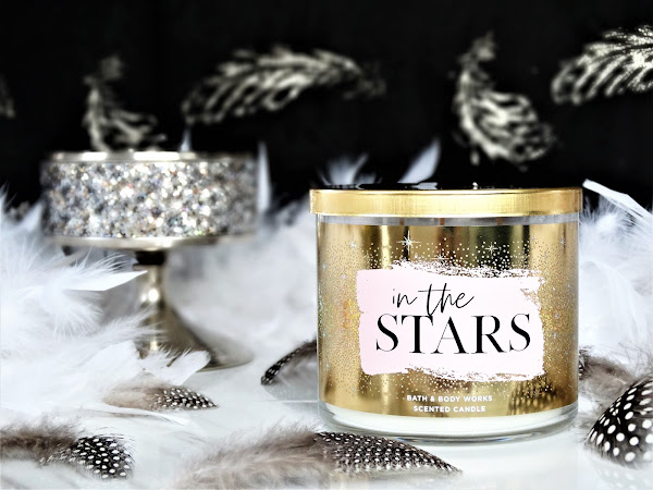BATH & BODY WORKS | IN THE STARS - CHRISTMAS IS COMING !
