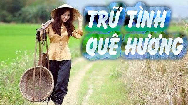 Nhạc quê hương Việt Nam hay nhất