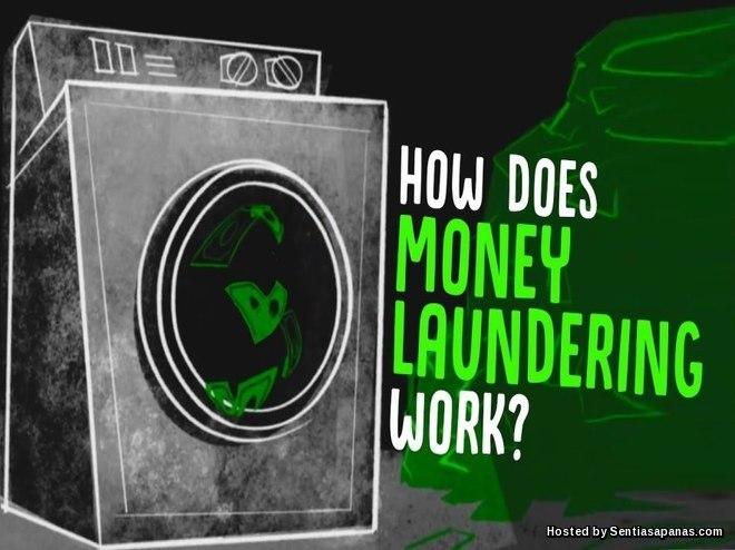 Apa Itu Penggubahan Wang Haram (Money Laundering)?