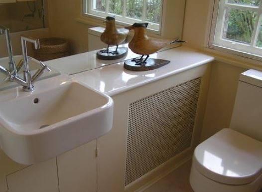 Cubre radiadores para tu hogar