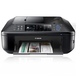 Canon PIXMA MX714 Driver Download