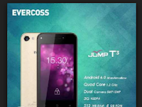 Firmware EVERCISS JUMP T3 By JOGJA CELL (Free)