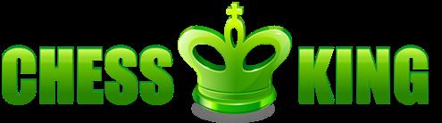 Resultado de imagem para Chess King logo