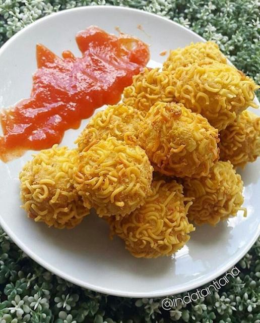 Gambar Resep Tahu Rambutan