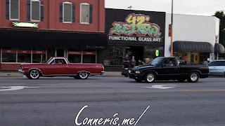 Chevrolet El Camino S10