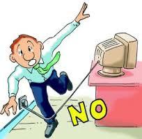 Riesgos laborales riesgos laborales en la oficina for Riesgos laborales en una oficina