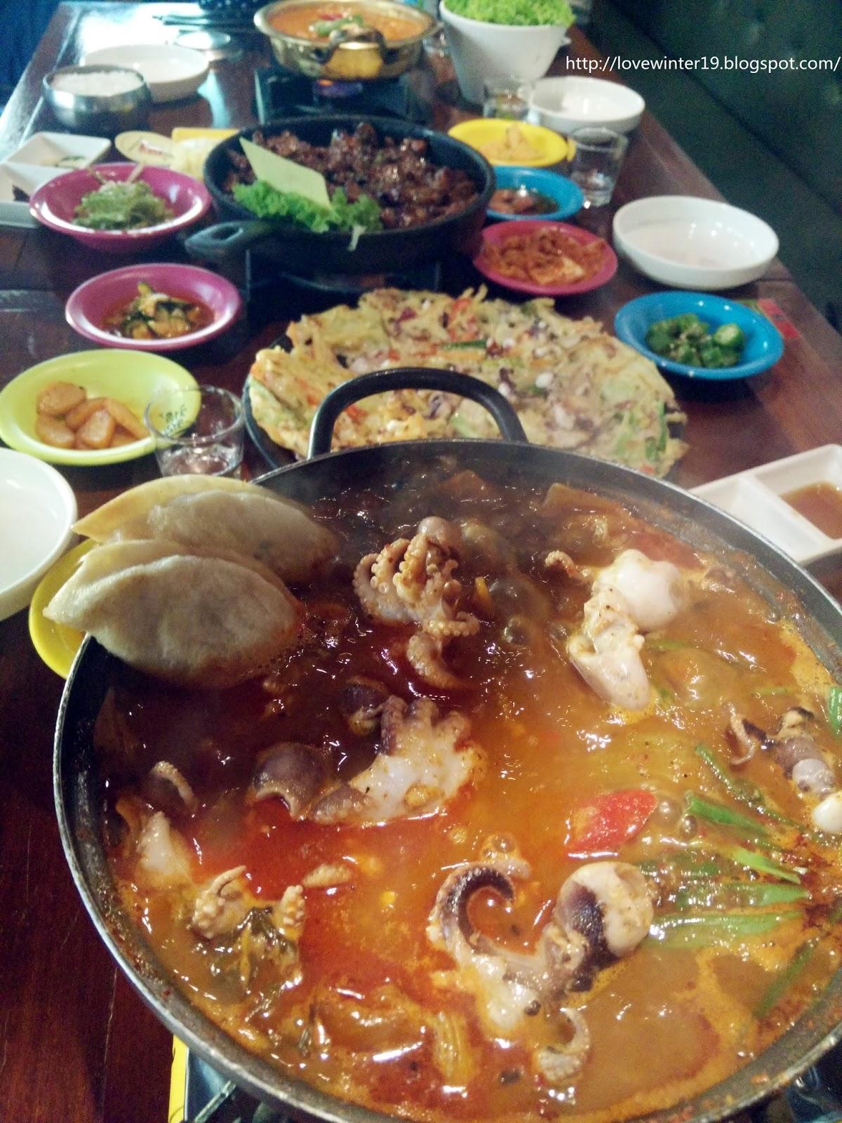 Kimchi Recipe Shown On The Kitchen Tv Show