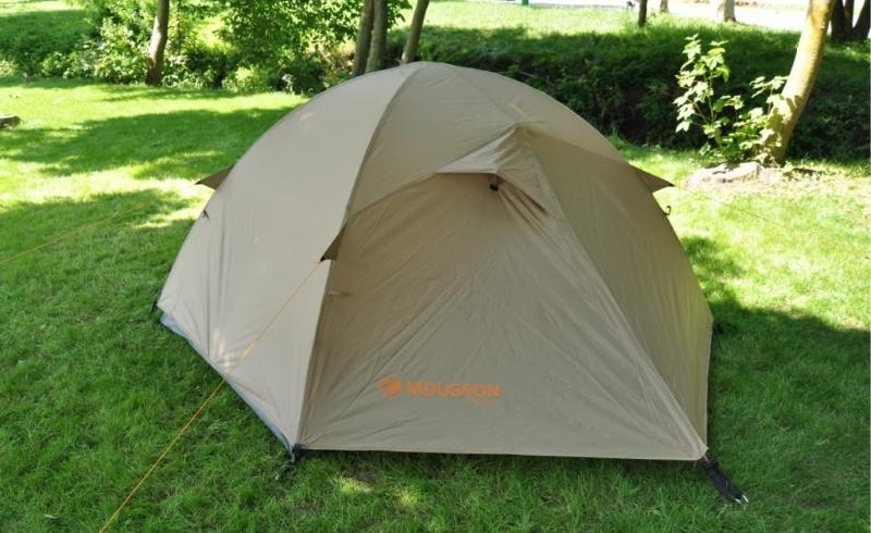 палатка купольная