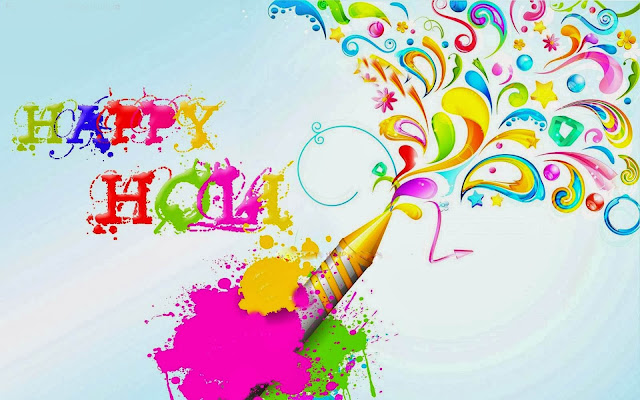 Happy Holi 18
