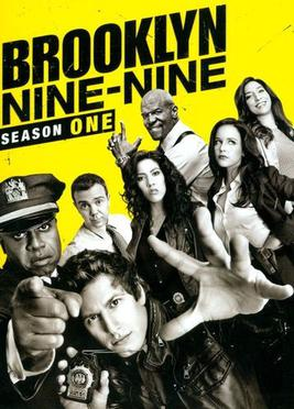 Brooklyn Nine-Nine - 1ª Temporada Séries Torrent Download capa
