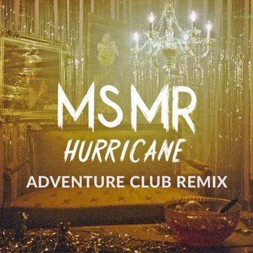 MSMR HURRICANE ADVENTURE CLUB REMIX FREE