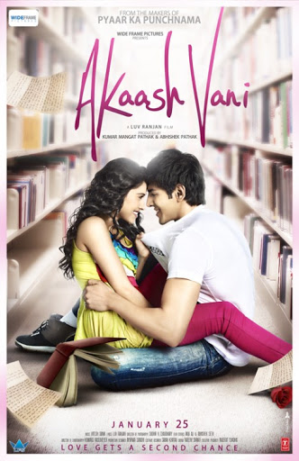 Akaash Vani (2013) Hindi 720p WEBRip 1.1GB ESubs Free Download