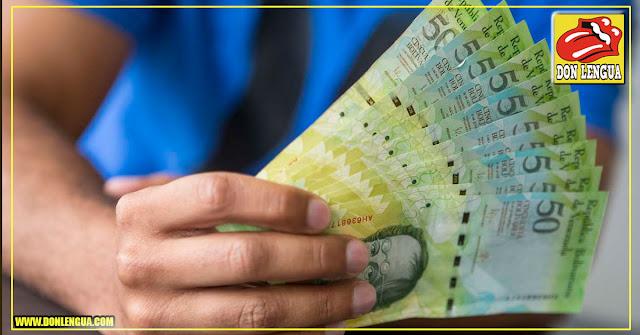 Salario Mínimo se ubica en 18 céntimos de dolar por día