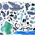 Extremo Norte do planeta se transformando em um depósito de lixo plástico!