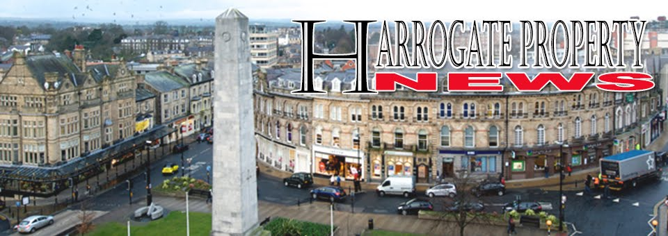 Harrogate Property News