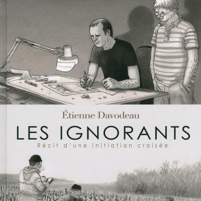 Les ignorants de Davodeau