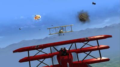 تحميل لعبة Wings Remastered Edition للكمبيوتر من ميديافاير