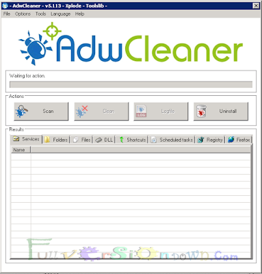 Download AdwCleaner 5.113 Final Latest