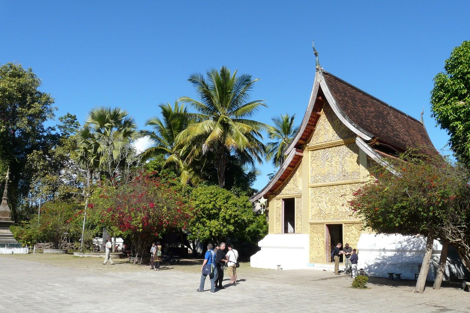 Phoebettmh Travel Laos Luang Prabang A Place Must