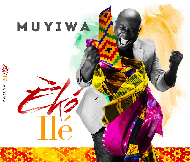 Muyiwa New Album