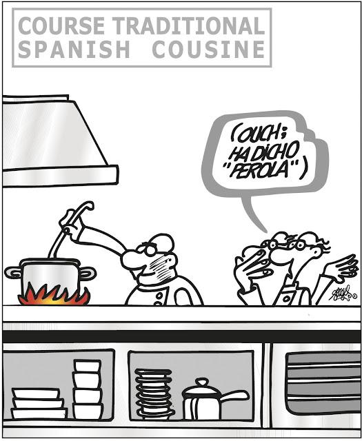Humor en cápsulas. Para hoy miércoles, 12 de octubre de 2016
