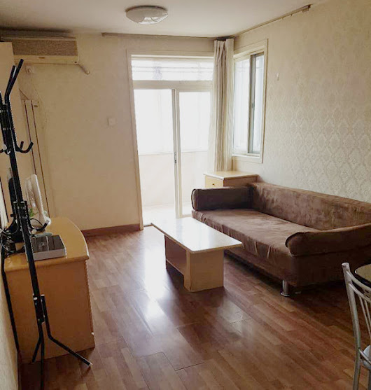wudaokou huaqingjiayuan nice 2bedrooms apartment Tsinghua Peking university BLCU