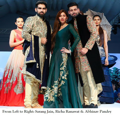 richa-ranawats-styleinn-unveils-amazing-indo-western-fusion-collection-wedesi
