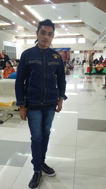 Edin Steiger Seorang Perjaka Di Ketapang, Provinsi Kalimantan Barat Sedang Mencari Jodoh Pasangan Wanita Untuk Dijadikan Sebagai Calon Istri