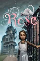 tween books, magic, mystery, witch, rose, holly webb