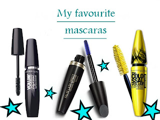 mascara black review