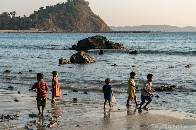 Linthar-Birmanie-Myanmar