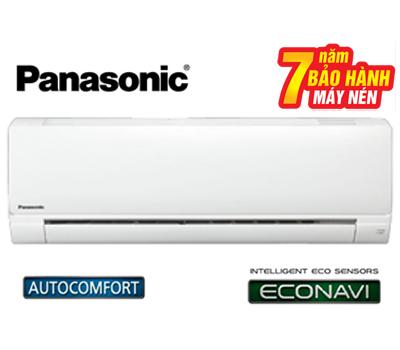 Điều hòa Panasonic PU9TKH inverter 1 chiều