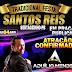 Aduílio Mendes, é mais uma atração a ser confirmada para a festa de Reis 2018 em Sertãozinho