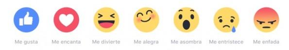 Soy Visible Online-Botones en Facebook Me gusta No me gusta