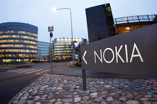 Nokia house