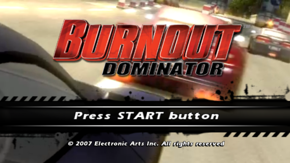 Download Burnout Dominator Ppsspp Iso For Android High Compress Full Version Terbaru 2017 Gratis ...