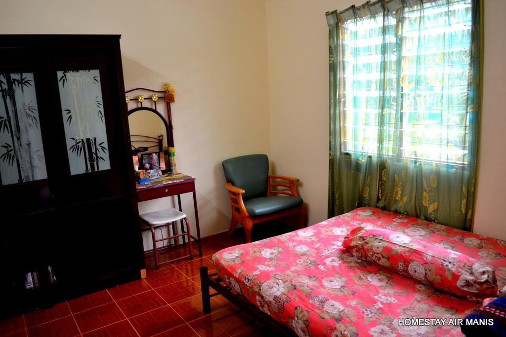 Hiasan Bilik Tidur Rumah Kampung Desainrumahid