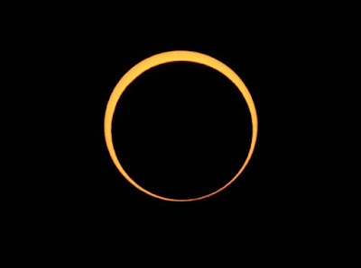 Solar eclipse to occur on Sunday – NASRDA