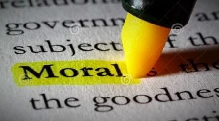 Hubungan Karakter, Etika, dan Moral