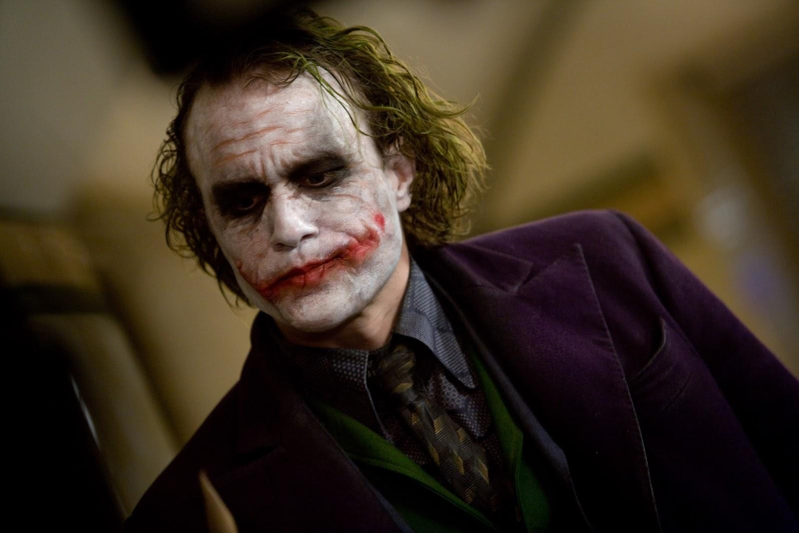 DC planeja filme sobre origens do Coringa sem Jared Leto