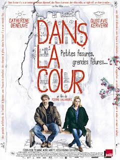 Watch In the Courtyard (Dans la cour) (2014) movie free online