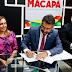 Prefeitura de Macapá anuncia concurso público com 444 vagas.