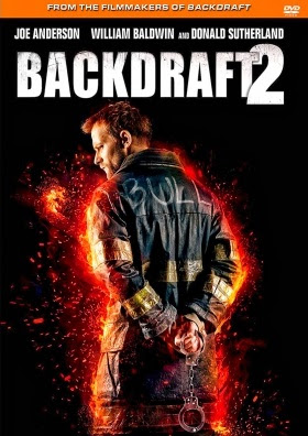 Backdraft 2 [2019] [NTSC/DVDR] Ingles, Español Latino