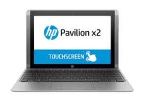 HP Pavilion 10-n200 x2 Detachable PC Full Drivers