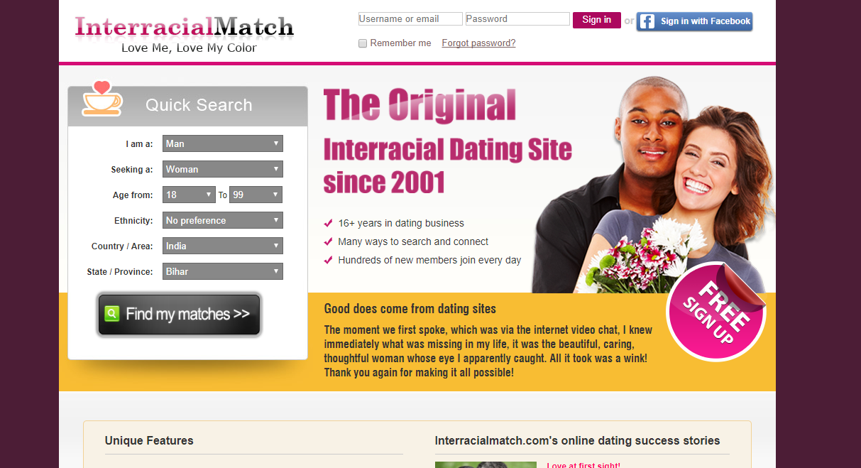 Is Online Dating A Good Business